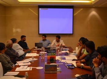 Suditi Industries participates in Fourth Annual Valorem